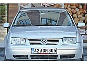 GÜMÜŞ MOTORS DAN 1999 BORA 1.6 COMFORTLİNE   BAKIMLI-MASRAFSIZ   Volkswagen Bora 1.6 Comfortline