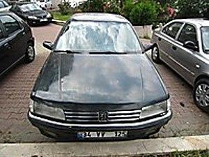 1993 MODEL 605 2.0 SVTi DEĞİŞENSİZ LPG Lİ Peugeot 605 2.0 SVTi