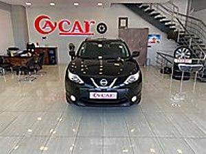 HATASIZ KAZASIZ BOYASIZ 2017 NISSAN QASHGAİ 1.6DCI BLACK EDİTİON Nissan Qashqai 1.6 dCi Black Edition