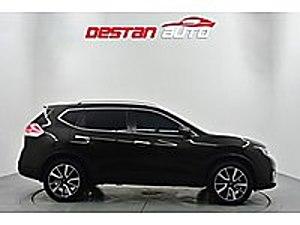 1.6 DCİ 130 PS PLATİNUM PREMİUMBOYA DEGİŞEN HASAR KAYDI YOKTUR Nissan X-Trail 1.6 dCi Platinum Premium