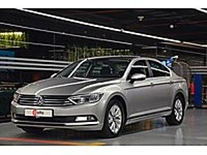 Caretta dan 88Bin Km de Otomatik 1.6 TDI BlueMotion 120Ps Passat Volkswagen Passat 1.6 TDI BlueMotion Trendline
