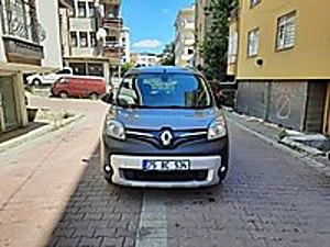 ŞÜKRÜ OTOMOTİVDEN 2017 RENAULT KANGO 1.5 DCİ EXTREME PAKET Renault Kangoo Multix Kangoo Multix 1.5 dCi Extreme