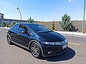 UYGUN FİYATA OTOMATİK   KREDİM ÇIKMAZ DEME EVRAKSIZ SENETLE Honda Civic 1.8 Type-S
