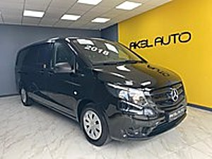 AKEL AUTO DAN MERCEDES VİTO 111 Mercedes - Benz Vito 111 CDI