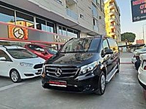 TR DE TEK 30.000 KM DE HATASIZ VİTO VİP 111 CDİ 114 HP Mercedes - Benz Vito 111 CDI