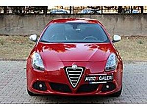 2012 MODEL 234 BİN KM DE 1.6 MULTİJET ALFA ROMEO GİULİETTA Alfa Romeo Giulietta 1.6 JTD Distinctive