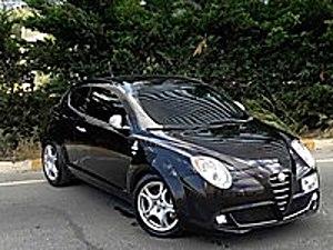 2009 ALFA ROMEO MıTO 1.4 T Distincive EKSTRALI 36 AY KREDİ İLE Alfa Romeo MiTo 1.4 T Distinctive