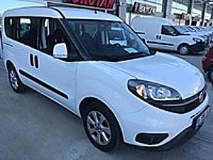 İSKİTLER OTODAN BOYASIZ 2019 DOBLO 1.3 SAFLENİ Fiat Doblo Combi 1.3 Multijet Safeline