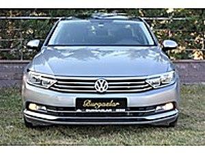 ARACIMIZ OPSIYONLANMISTIR Volkswagen Passat 1.6 TDI BlueMotion Comfortline