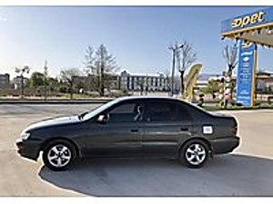 VOGA GARAGEDEN OTOMATİK CORONA LPG Lİ Toyota Corona 2.0 GLi