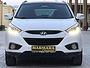 MARMARA OTOMOTİVDEN HYUNDAİ İX35 SANRUF 4 KOLTUK ISITMA GERİ GRŞ Hyundai ix35 1.6 GDI Elite