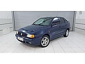 1998 VOLKSWAGEN POLO CLASSİC 100PS SIFIR VİZELİ KLİMALI LPG Lİ . Volkswagen Polo 1.6 Classic