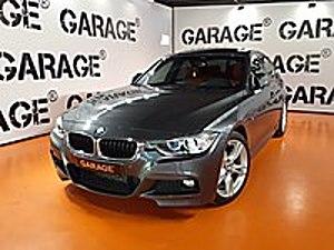 GARAGE 2015 BMW 3.20İ ED 40th YEAR EDITION HARMANKARDON-HATASIZ BMW 3 Serisi 320i ED 40th Year Edition
