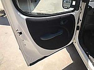KARAGÖZ OTOMOTİVDEN 2001 MODEL ORJİNAL OTOMOBİL RUHSATLI DOBLO Fiat Doblo Panorama 1.9 D ELX