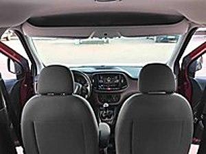 TEKİNDAĞDAN 2018 MODEL 1.6 FİAT DOBLO TREKKİNG 120.hp FULL Fiat Doblo Combi 1.6 Multijet Trekking