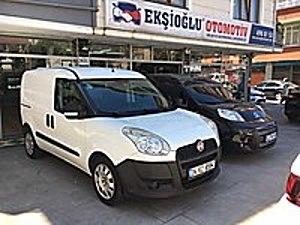 2014 Fiat Doblo Cargo 1.3mjet Panelvan Klimalı  Fiat Doblo Cargo 1.3 Multijet