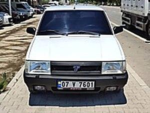 1250 TL TAKSİTLE 1995 MODEL CAM GİBİ 1.6 ŞAHİN 1 PARÇA BOYALI Tofaş Şahin Şahin 5 vites