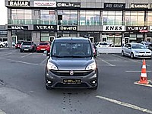 2016 MODEL DOBLO 1.6 M.JET    PREMİO PLUS Fiat Doblo Panorama 1.6 Multijet Premio Plus