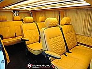 SEYYAH OTO 2015 Özel Vip Dizayn Trafic 1.6 Dizel Grand Confort Renault Trafic 1.6 dCi Grand Confort