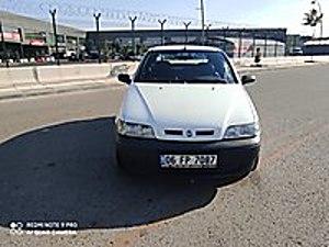 ceylınden dizel palyo Van Fiat Palio Van 1.3 Multijet Active