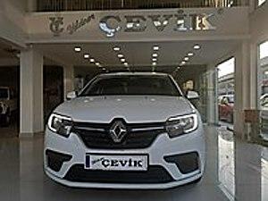 2017 MODEL 90 LIK YENİ KASA SYMBOL 1.5 DCI JOY 90 HP Renault Symbol 1.5 dCi Joy