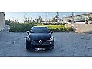 ÇINAR OTOMOTİV GEBZE DEN RENAULT CLİO 170KMDE ÇOK ORJİNAL TEMİZ Renault Clio 1.5 dCi Joy