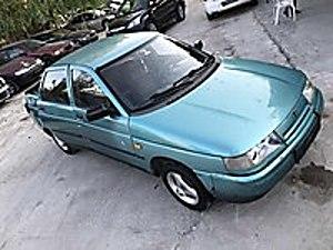 AKDOĞAN DAN 2000 MODEL LADA VEGA SEDAN Lada Vega