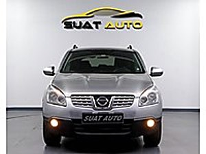 SUAT PLAZA DAN 2010 TEKNA 1.5 DCİ TEKNA 6 İLERİ Nissan Qashqai 1.5 dCi Tekna