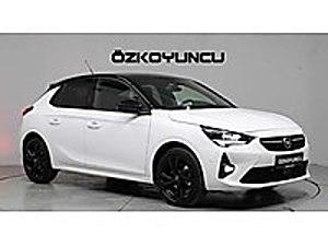 HATASIZ 2020 OPEL CORSA DYNAMIC FULL 3500 KM  Opel Corsa 1.2 Dynamic