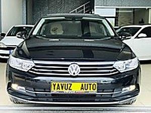 YAVUZ OTOMOTİVDEN HATASIZ CAMTAVANLI İÇİ BEJ BOYASIZ DSG PASSAT Volkswagen Passat 1.6 TDI BlueMotion Comfortline
