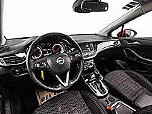 FERMA MOTORS 2016 MODEL OPEL ASTRA 1.6 CDTİ DYNAMİC SANRUFLU Opel Astra 1.6 CDTI Dynamic
