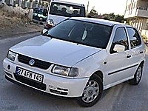 TEMİZ VOLKSWAGEN POLO Volkswagen Polo 1.6 Comfortline Classic