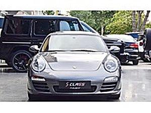 SCLASS 2011 PORSCHE 911 CARRERA 4S CHRONO 15.600KM BAYİ Porsche 911 Carrera 4S