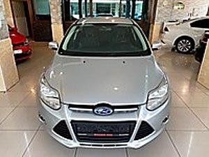 BOYASIZ 2013 FORD FOCUS 1.6 TDCI TREND SEDAN DİZEL MANUEL Ford Focus 1.6 TDCi Trend