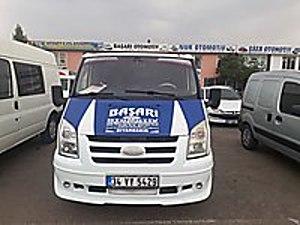 Başarı otodan çok temiz 2011 model arka çeker yüzlük p van Ford Transit 300 S