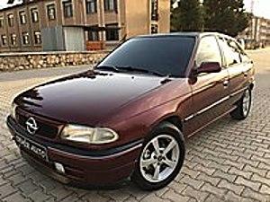 DEMİR AUTO GÜVENCESİYLE Opel Astra 1.6 GL