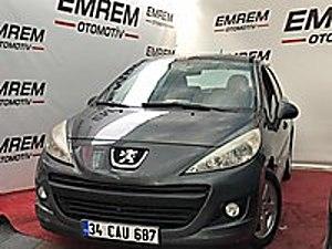 EMREM OTODAN 2010 PEUGEOT 207 1.4 TRENDY OTOMATİK BOYASIZ LPGLİ Peugeot 207 1.4 Trendy