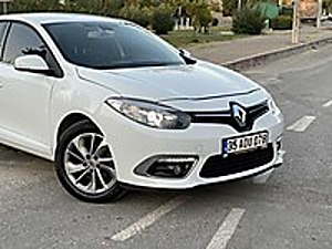 TERTEMİZ FLUENCE İCON OTOMATİK EDC DERİ KOLTUK 110 Hp DCİ Renault Fluence 1.5 dCi Icon