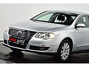 ARACIMIZIN KİLOMETRESİ UZUN YOLDA YAPILMIŞTIR.SORUNSUZ ARAÇTIR. Volkswagen Passat 2.0 FSI Comfortline