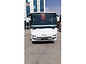 BURC OTO OTOKAR BAYİDEN 3 ADET SIFIRDAN TEK EL ROYBUS Isuzu Roybus Roybus