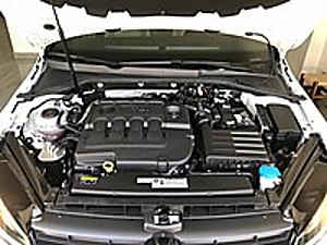 2019 .HİÇ BOYASIZ- GOLF.COMFORT 1.6 TDİ 22.000KM DE   GARANTİLİ Volkswagen Golf 1.6 TDI BlueMotion Comfortline