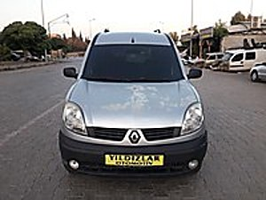 YILDIZLAR OTOMOTİVDEN 2011 Renault Kangoo Multix 1.5 dCi Authent Renault Kangoo Multix Kangoo Multix 1.5 dCi Authentique