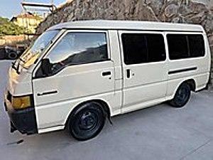 11 1 1994 MİNİBÜSRUHSATLI L300 MITSUBISHI YÜRÜYEN MOTOR SORUNSUZ  L 300 L 300 Camlı Van