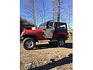 MY AUTO DAN 1967 MODEL KLASIK JEEP CJ-5 MASRAFSIZ  34.000Km  Jeep Jeep CJ-5
