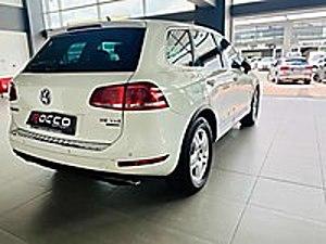 ROCCO MOTORS 2010 MODEL 3.0 V6 TOUREG Volkswagen Touareg 3.0 TDI BMT