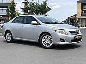 A.HAMİYET OTOMOTİV DEN 2007 MODEL TOYOTA COROLLA D-4D OTOMATİK Toyota Corolla 1.4 D-4D Comfort