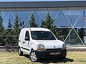 A.HAMİYET OTOMOTİV DEN 2001 MODEL KANGO 1.9DTİ TERTEMİZ BAKIMLI Renault Kangoo Express Kangoo Express 1.9 DTi