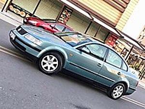 1998 MODEL OTOMATİK VİTES-SUNROOF LU 1.8T PASSAT LPGLİ ÖZEL RENK Volkswagen Passat 1.8 T Highline