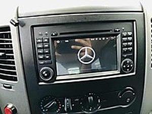 SPRİNTER 2015 MODEL 168.000 KMDE HATASIZ BOYASIZ TAKAS İMKANI Mercedes - Benz Sprinter 313 CDI