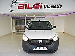 2017 DACIA DOCCER 1.5 DCİ 105000 KM KLİMALI BOYASIZ Dacia Dokker 1.5 dCi Ambiance
